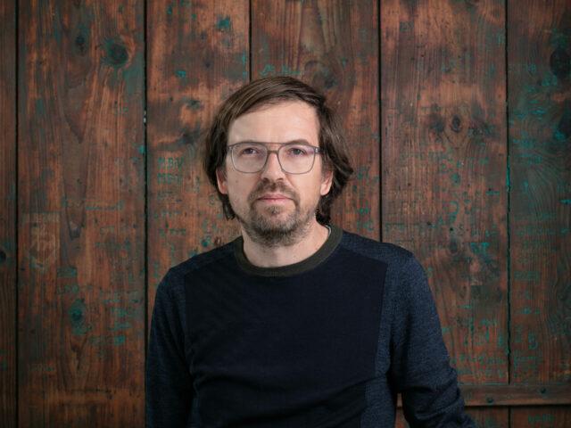 Pascal Oulevay