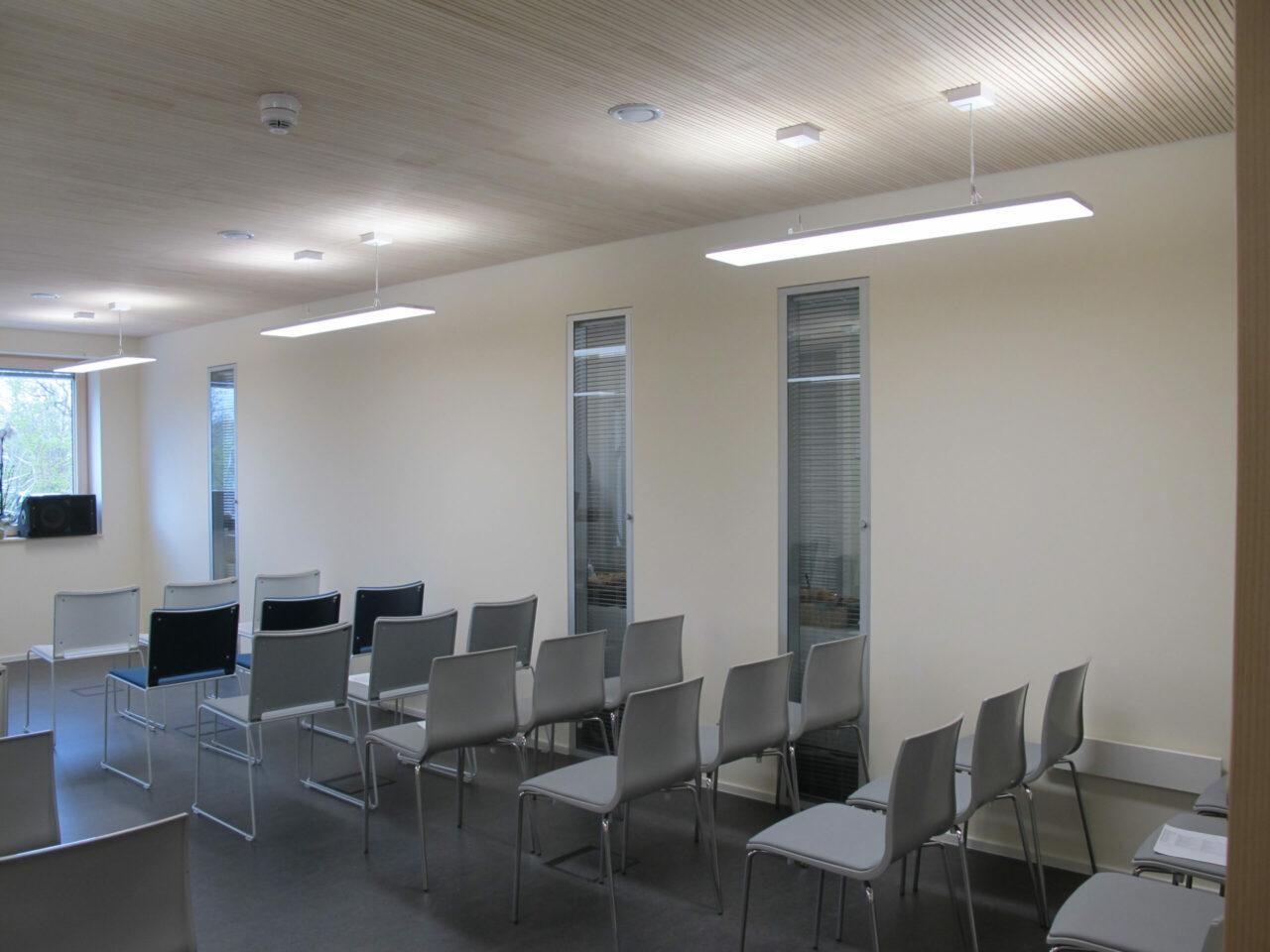 Badbodentein salle conférence