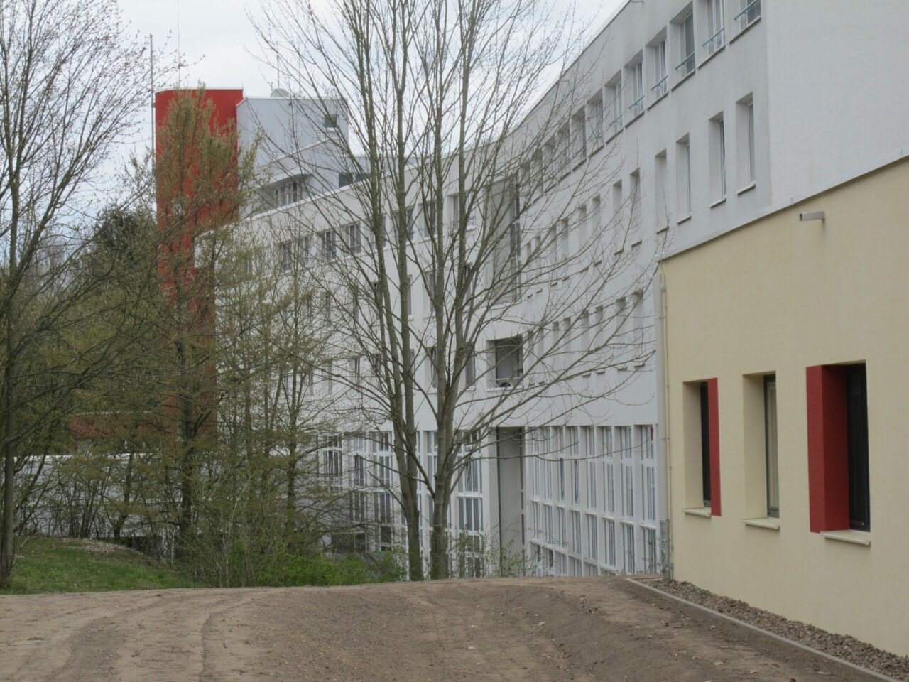 Badbodentein ecococon